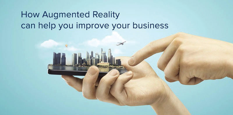 Augmented Reality for Business Improvement