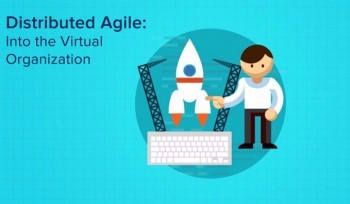 Distributed Agile - Into the Virtual Organization