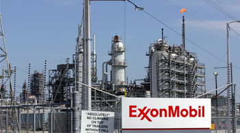 The Exxon Mobil Case Study