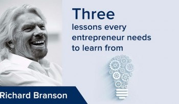 3 lessons every entrepreneur needs to learn from Richard Branson