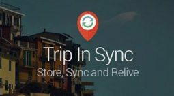 The Trip in Sync Mobile App Case Study