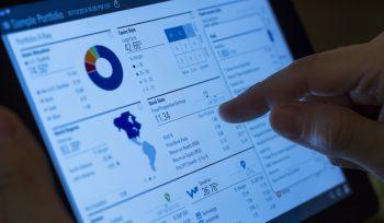 Tech in Finance