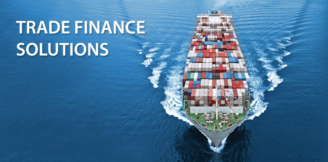 Technology Solutions for Trade Finance Management