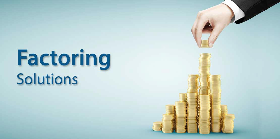 Technology Solutions for Factoring Management