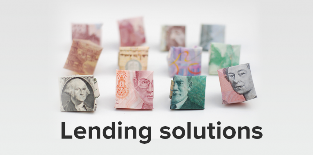 Lending solutions - Habile technologies