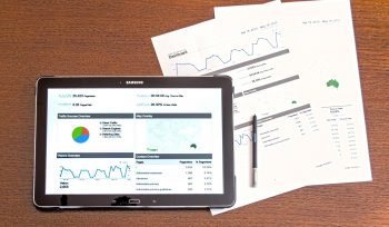 Technology Solutions in Finance