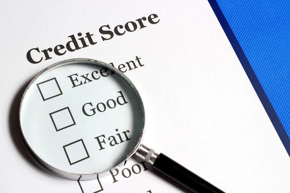 Credit Bureau API