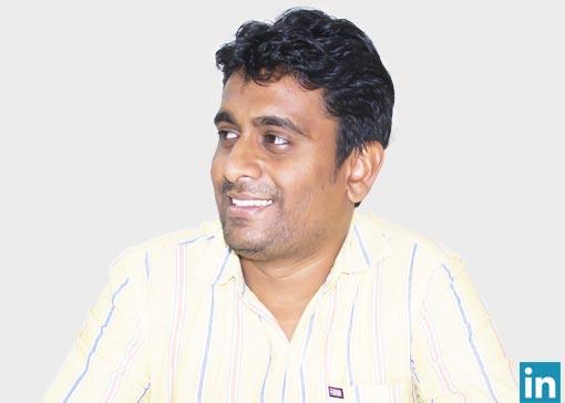 Mani Parthasarathy