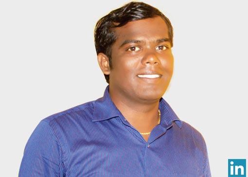 Hariharan Govindraju-Habile Technical Consultant