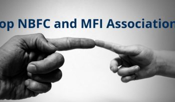 NBFC and MFI association