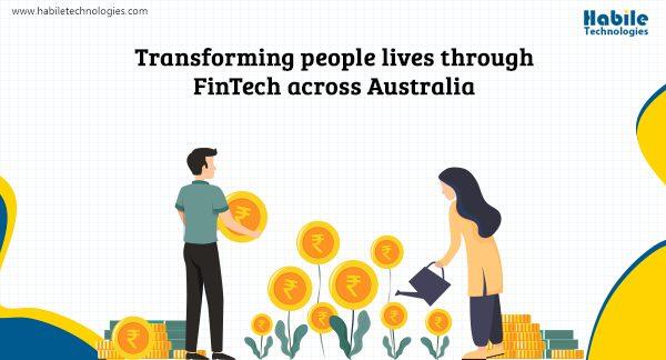 fintech microfinance australia