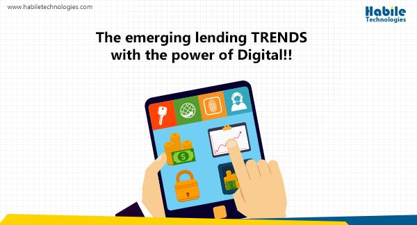 Lending trends 2019