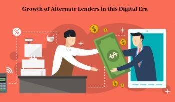 growth of alternate lenders in digital era