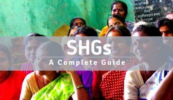SHG guide