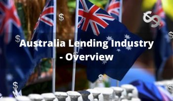 An overview of Australian lending Industry