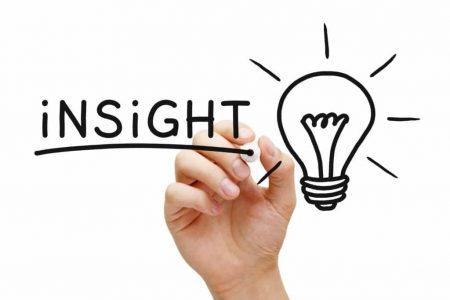 Insight Light Bulb Concept