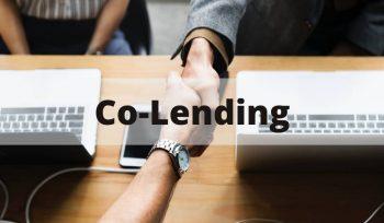 Co-Lending