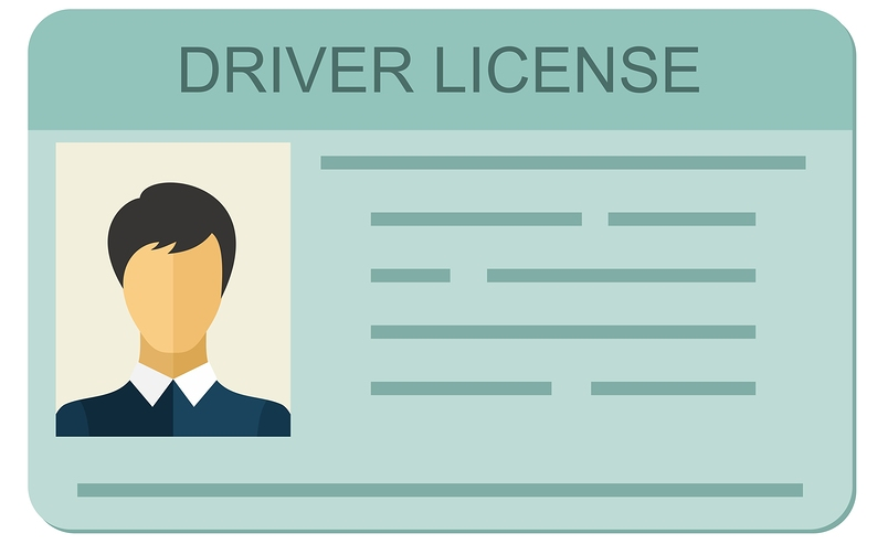 Driver's License (DL) Check