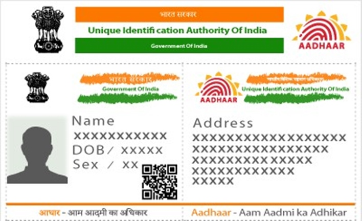 Digital Contract Aadhar Sign (Aadhaar E sign)