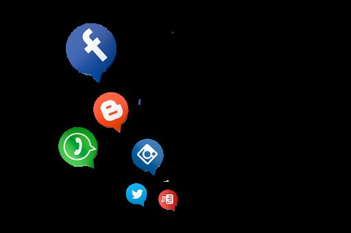 Social media scoring